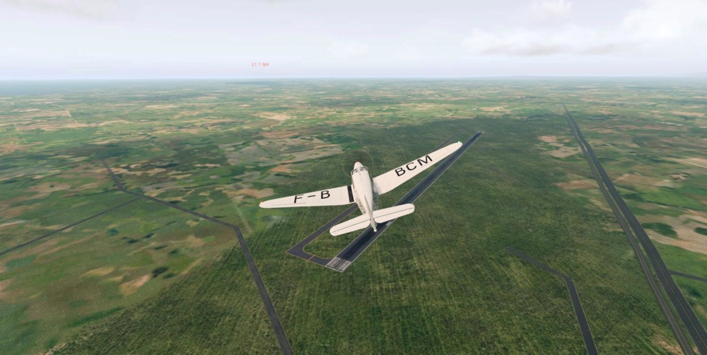 Compte-rendu FSX-France Air Vintage Etape 67 7_vert14