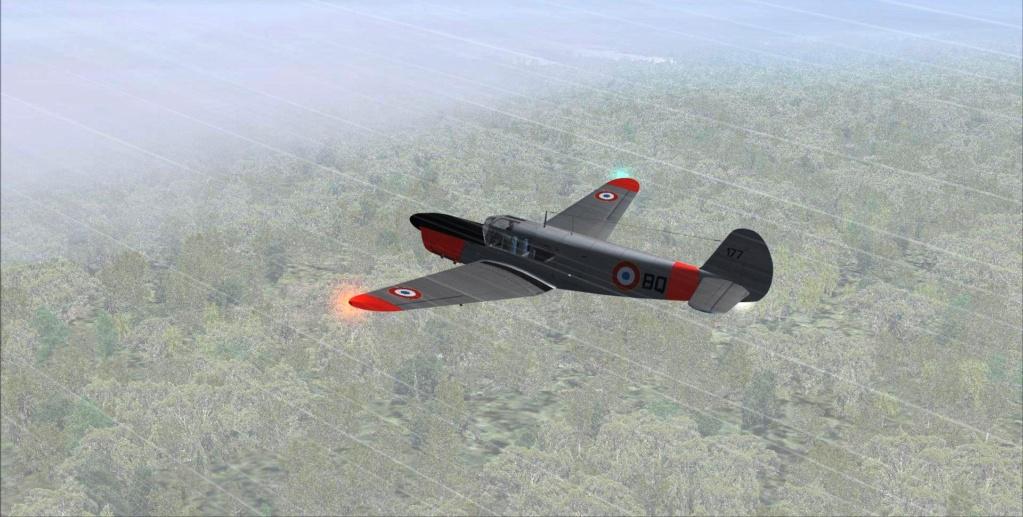 Compte-rendu FSX-France Air Vintage Etape 56 8_repr10