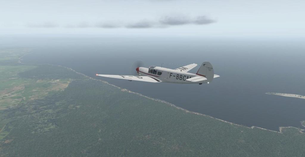 Compte-rendu FSX-France Air Vintage Etape 62 8_s_ur10