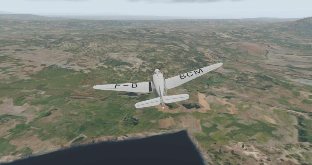 Compte-rendu FSX-France Air Vintage Etape 64 8_vert14