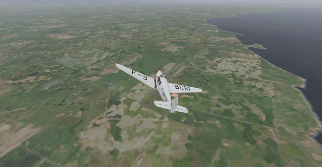 Compte-rendu FSX-France Air Vintage Etape 70 8_vert17