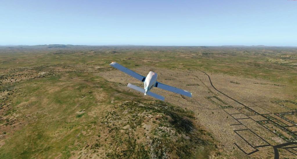 Compte rendu FSX-France Air Vintage Etape 89  8_vert24