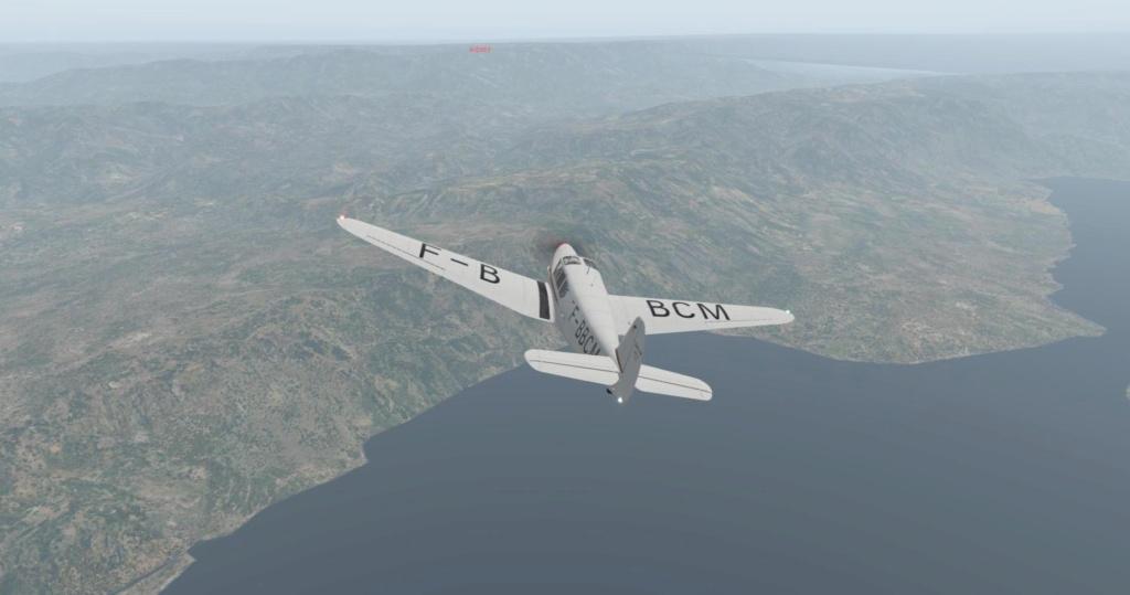 Compte-rendu FSX-France Air Vintage Etape 63 8_vtic10