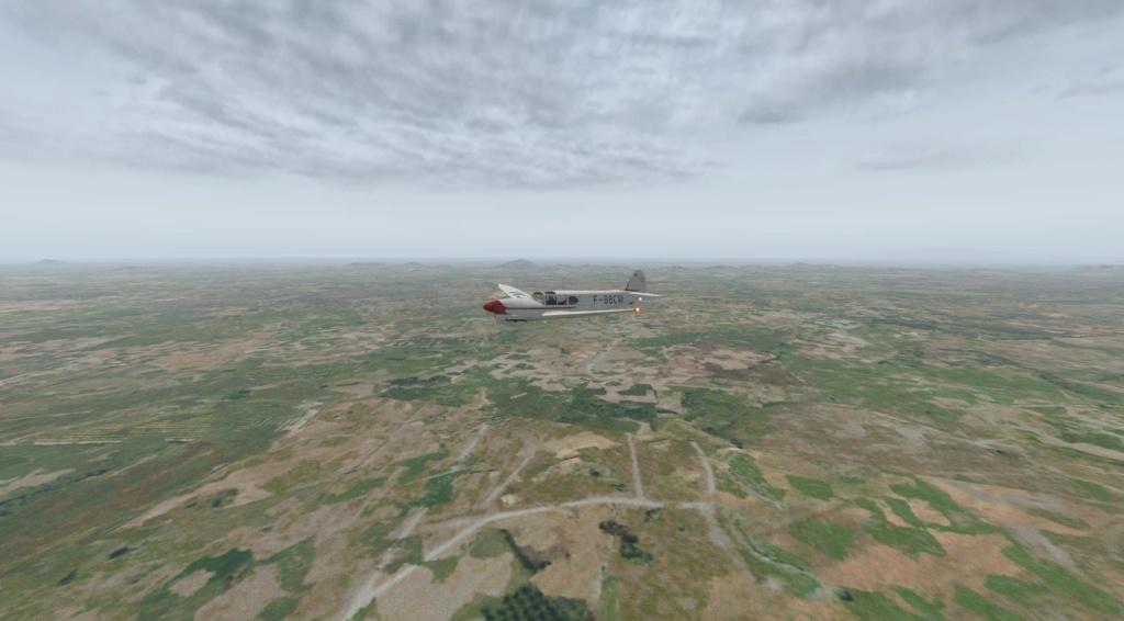 Compte-rendu FSX-France Air Vintage Etape 60 8_vues10