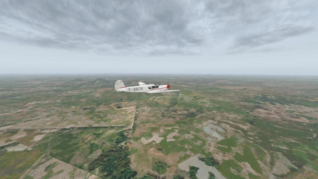 Compte-rendu FSX-France Air Vintage Etape 60 8_vues11
