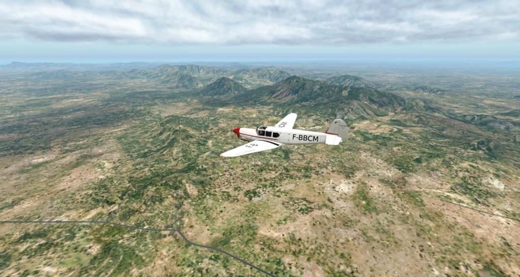 Compte-rendu FSX-France Air Vintage Etape 75 8_vues15