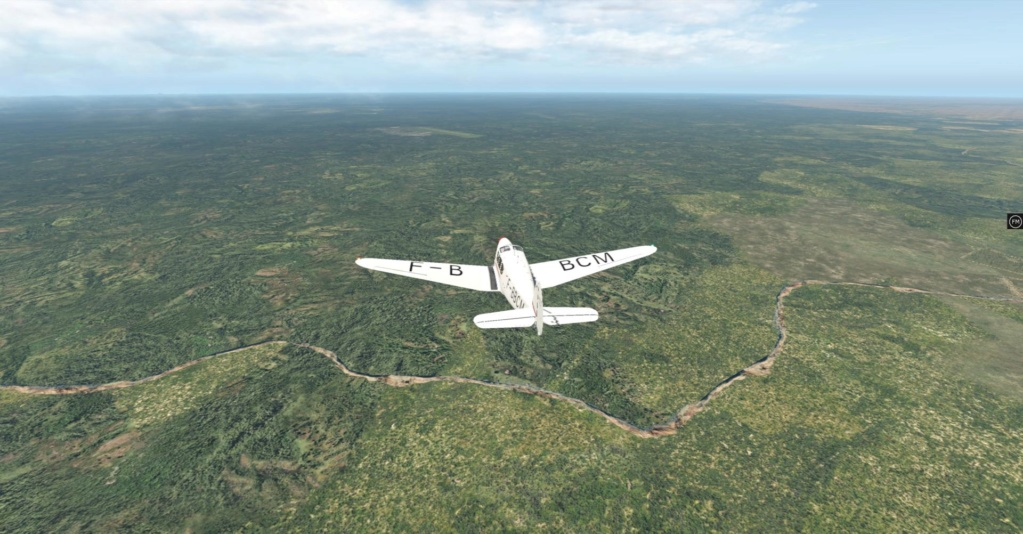 Compte-rendu FSX-France Air Vintage Etape 55 9_deva10