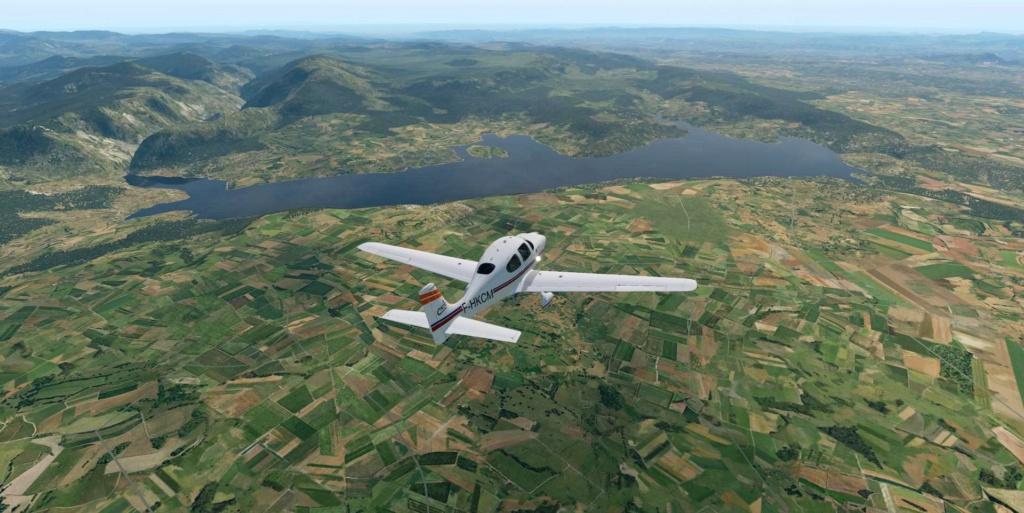 Compte rendu du vol touristique LFKP-LFTF 9_deva12
