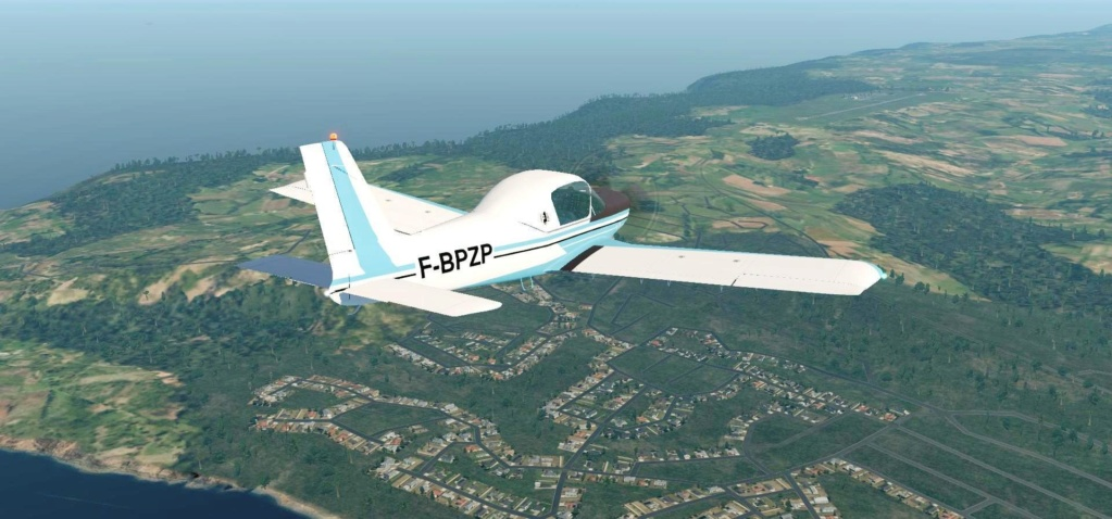 Compte rendu FSX-France Air Vintage Etape 92 9_plet10