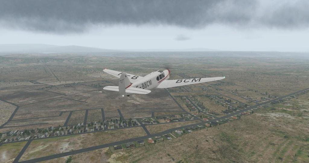 Compte-rendu FSX-France Air Vintage Etape 64 9_surv12
