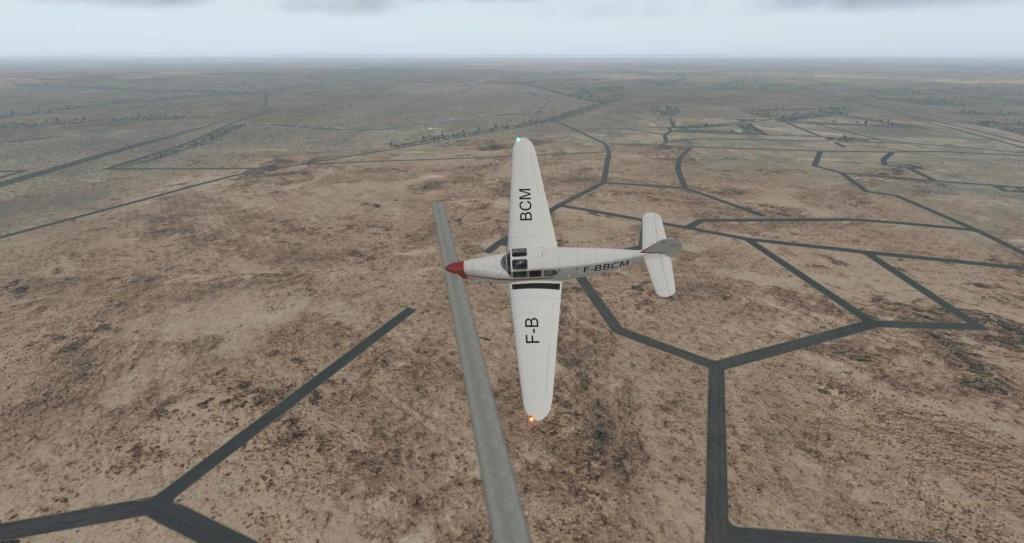 Compte-rendu FSX-France Air Vintage Etape 84 9_surv14