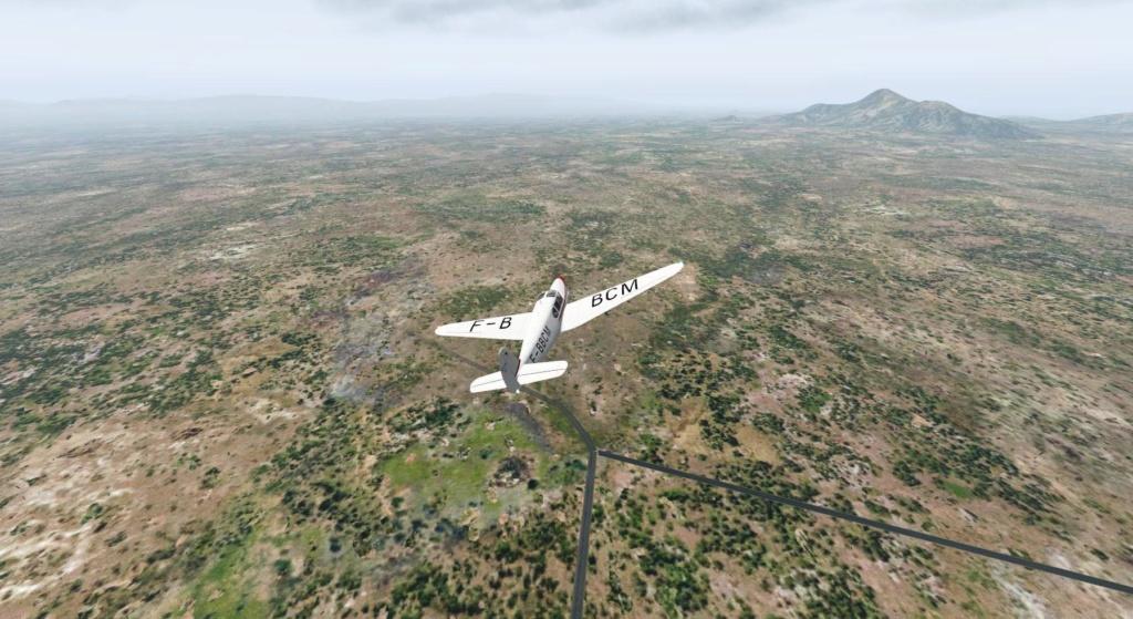 Compte-rendu FSX-France Air Vintage Etape 59 9_vert14