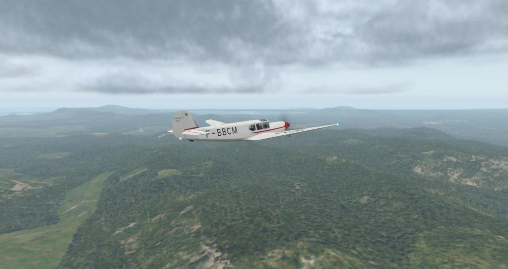 Compte-rendu FSX-France Air Vintage Etape 72  9_vues10