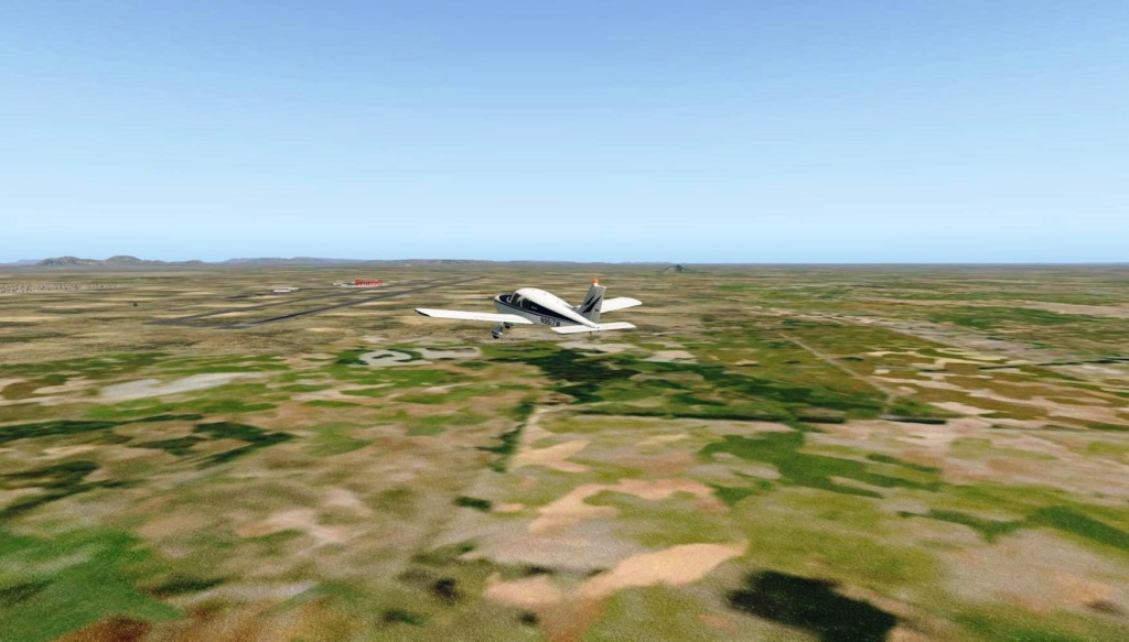 Compte-rendu FSX-France Air Vintage Etape 85 9a_dev10