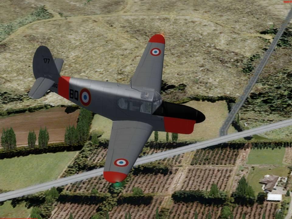 Compte-rendu FSX-France Air Vintage Etape 73 Diapos13