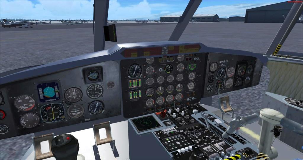 Breguet 941 S Fsx_2049
