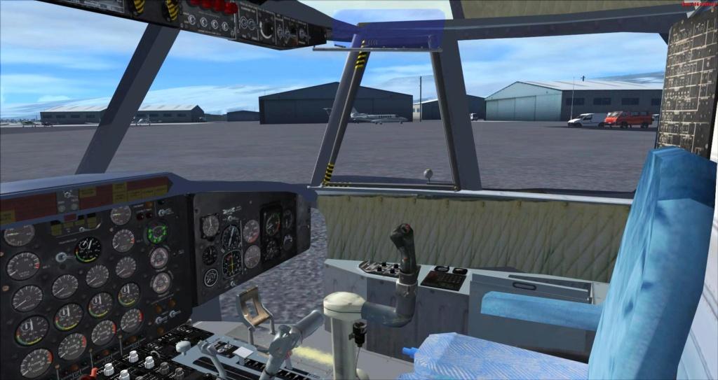 Breguet 941 S Fsx_2050