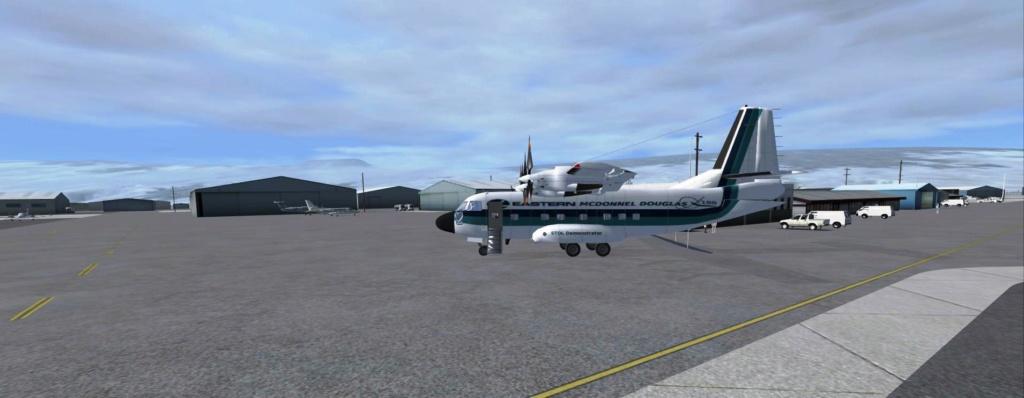 Breguet 941 S Fsx_2053