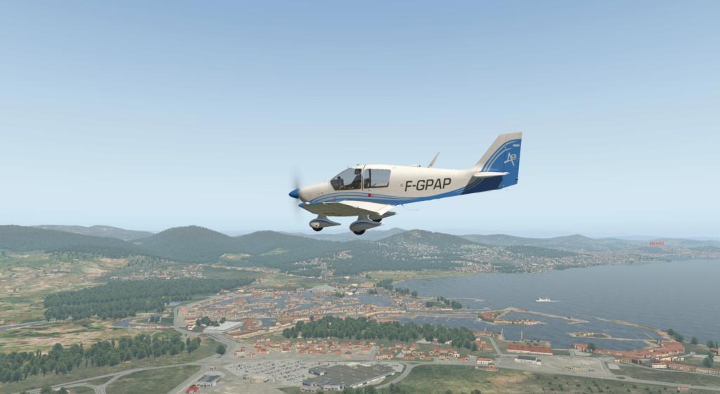 Compte rendu Retour en France étape 32  Jf_rob35