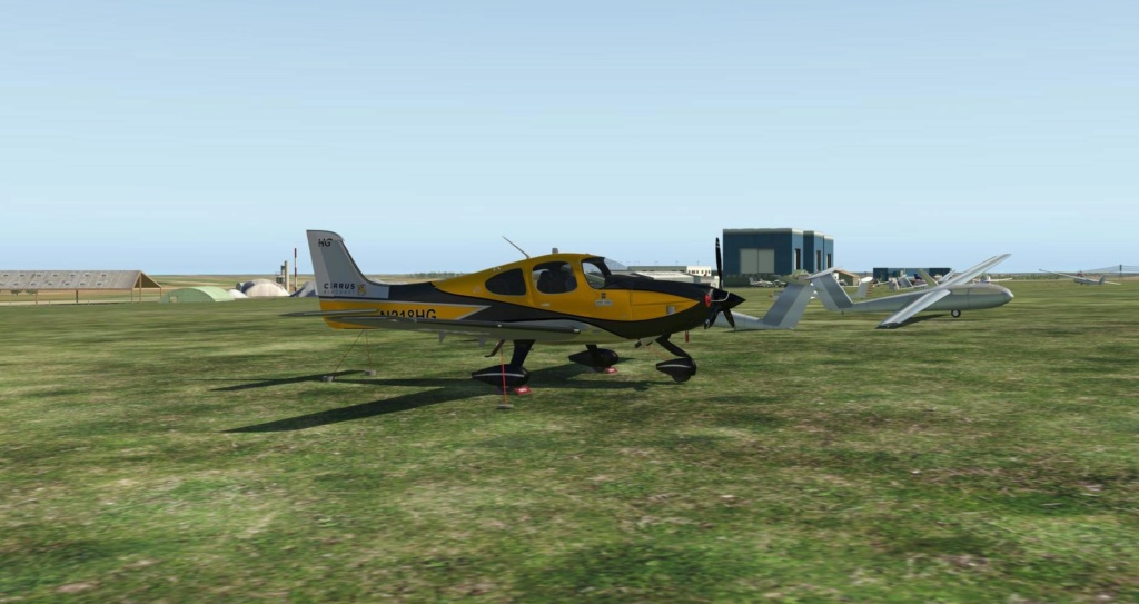 Cirrus SR22T G6 Released (Freeware) X-pla107
