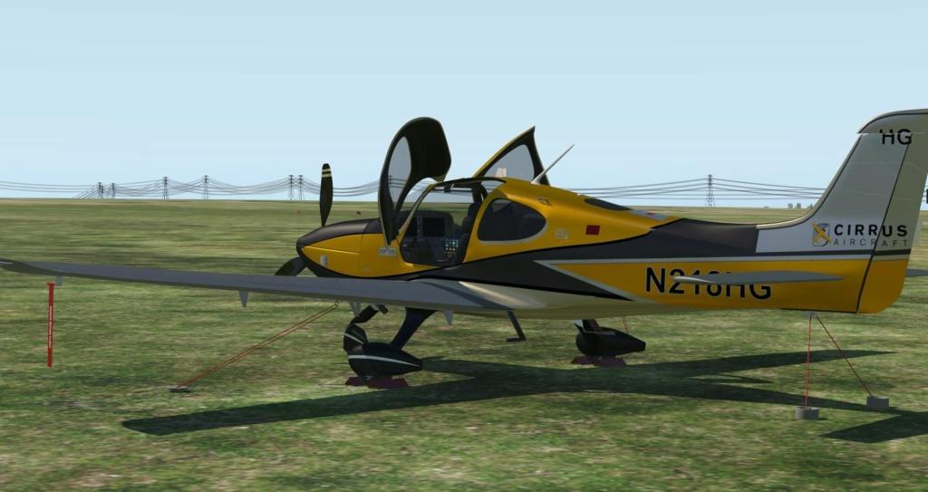 Cirrus SR22T G6 Released (Freeware) X-pla108
