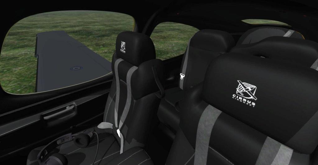 Cirrus SR22T G6 Released (Freeware) X-pla111