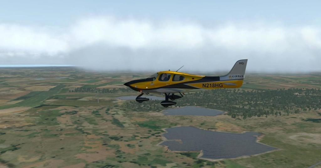 Cirrus SR22T G6 Released (Freeware) X-pla112