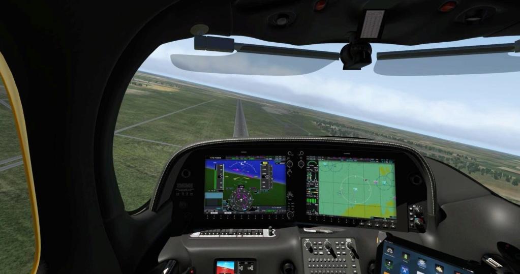 Cirrus SR22T G6 Released (Freeware) X-pla113