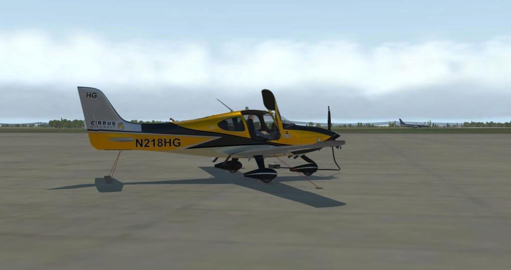 Cirrus SR22T G6 Released (Freeware) X-pla115