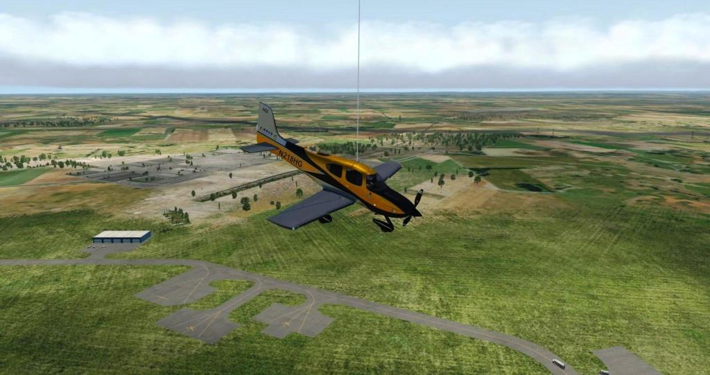 Cirrus SR22T G6 Released (Freeware) X-pla117