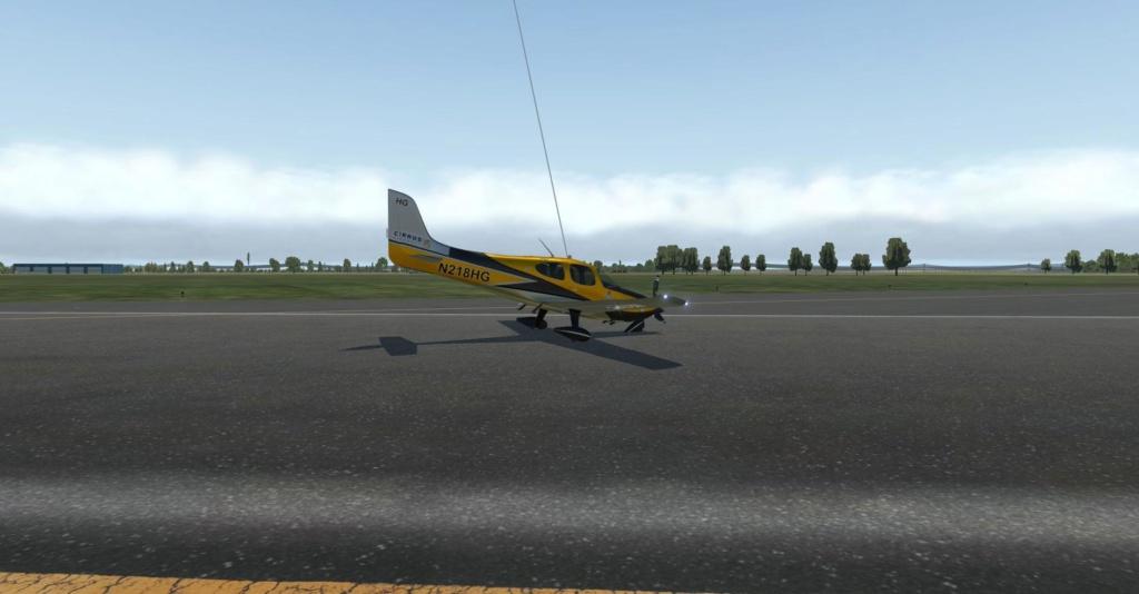 Cirrus SR22T G6 Released (Freeware) X-pla118