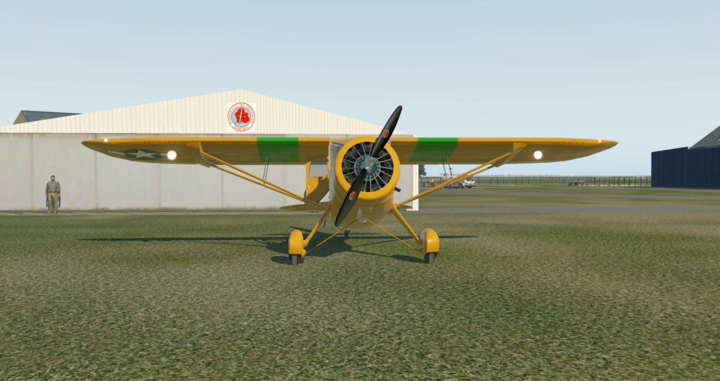 Le Howard DGA-15 X-pla166