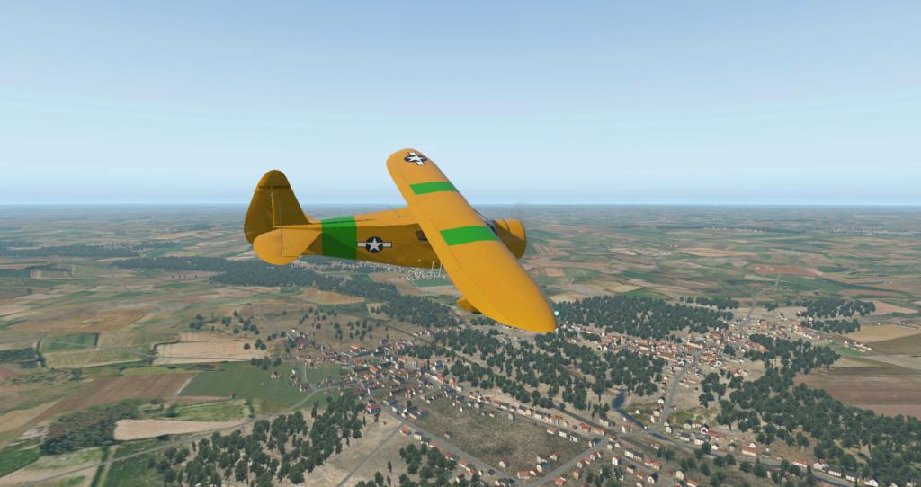 Le Howard DGA-15 X-pla167