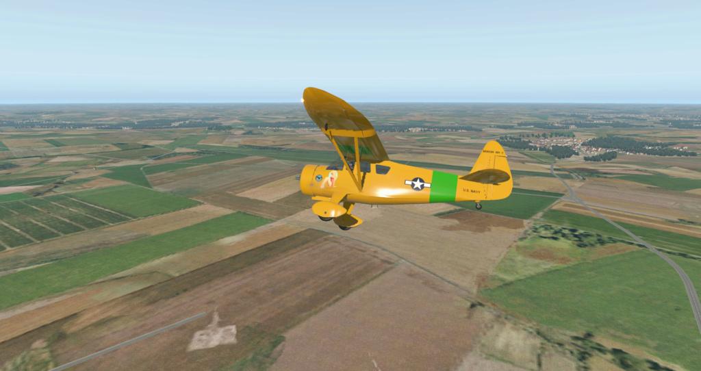Le Howard DGA-15 X-pla168