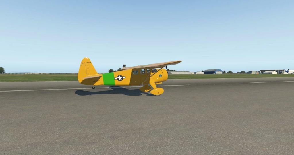 Le Howard DGA-15 X-pla169