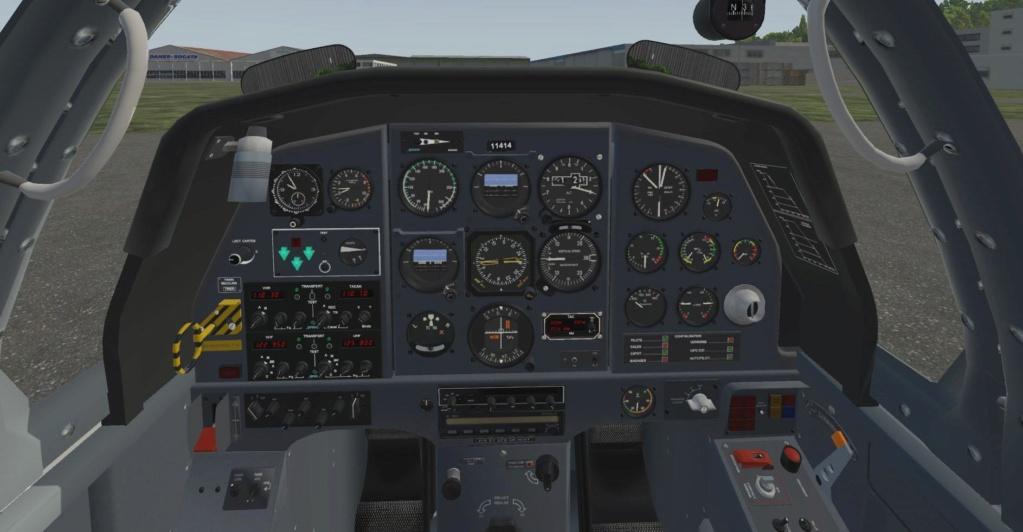 TB30 EPSILON X-plan80