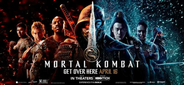 Mortal Kombat (2021) Hindi 720p Motal10