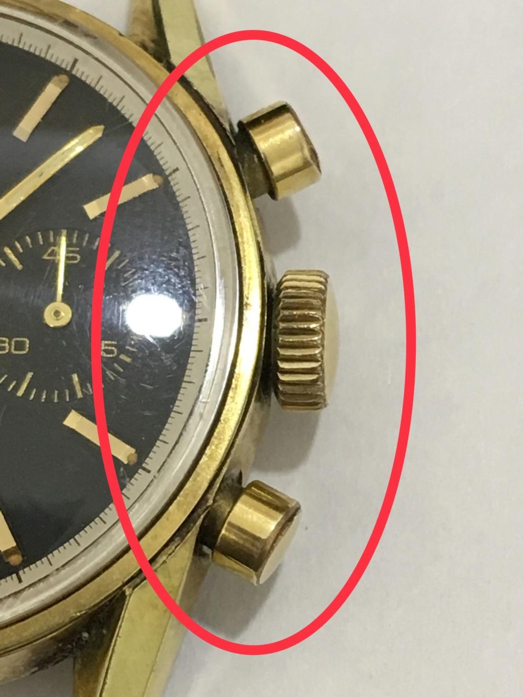 Heuer carrera chrono valjoux 92 60's (résolu )  09747310