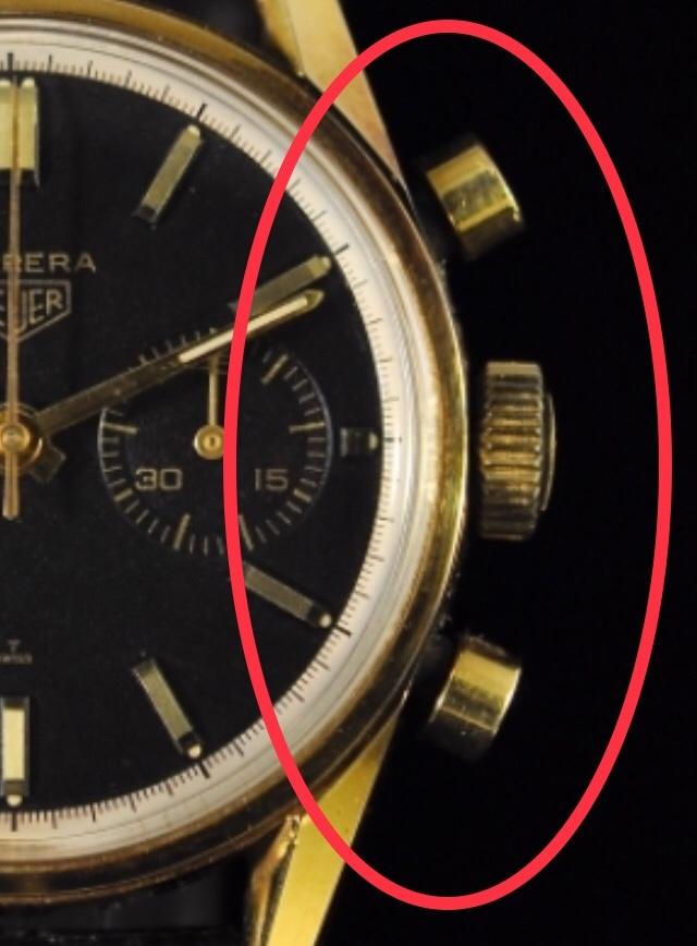 Heuer carrera chrono valjoux 92 60's (résolu )  38b64e10