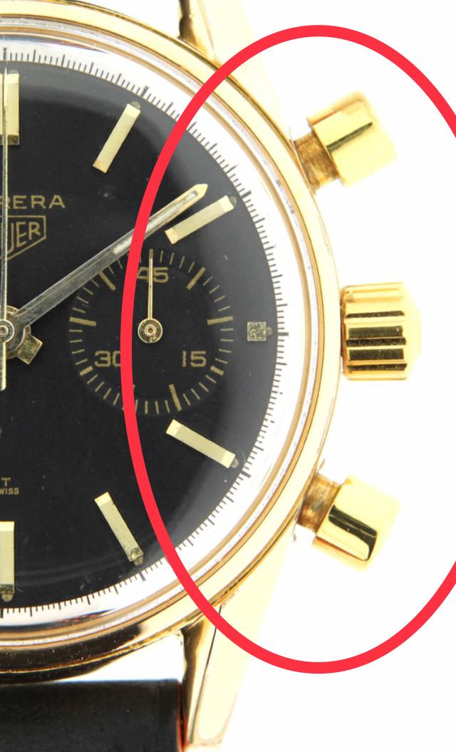 Heuer carrera chrono valjoux 92 60's (résolu )  780ecd10