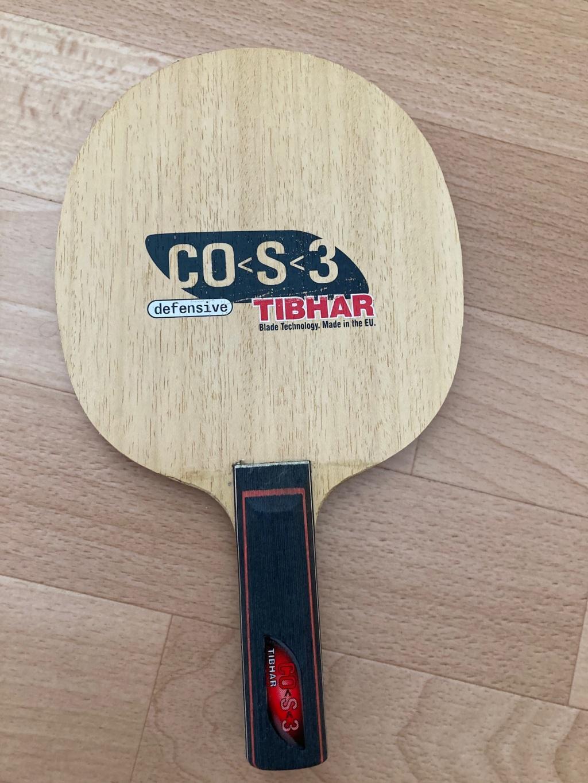 Tibhar COS 3 D13d0410