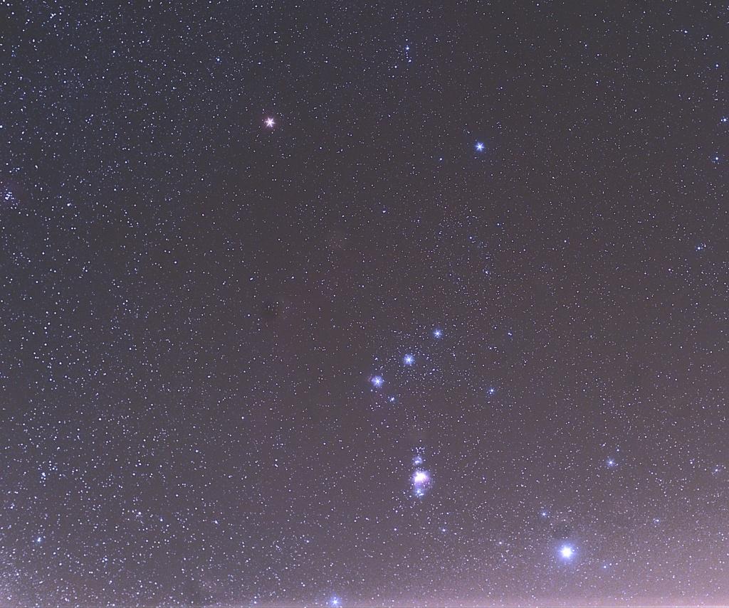 Comète C/2020M3 Comete12