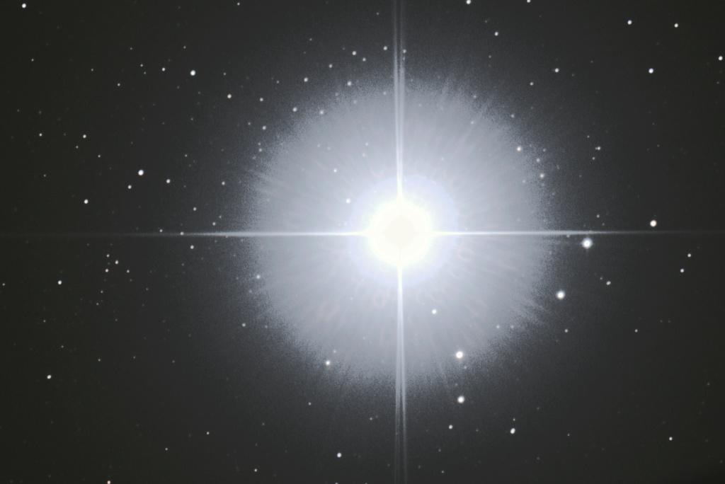 Sirius. Sirius12
