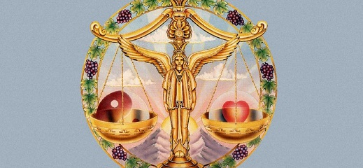 Карма знаков зодиака. Весы Libra-10