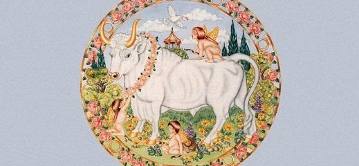 Карма знаков зодиака. Телец Taurus10