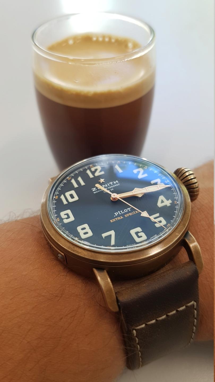La montre de pilote par excellence - Pilot Type 20 Extra Special - Page 5 20190915