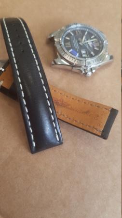 Vends - [Baisse de prix - Vends] Breitling Cockpit 41 cadran gris 20200335