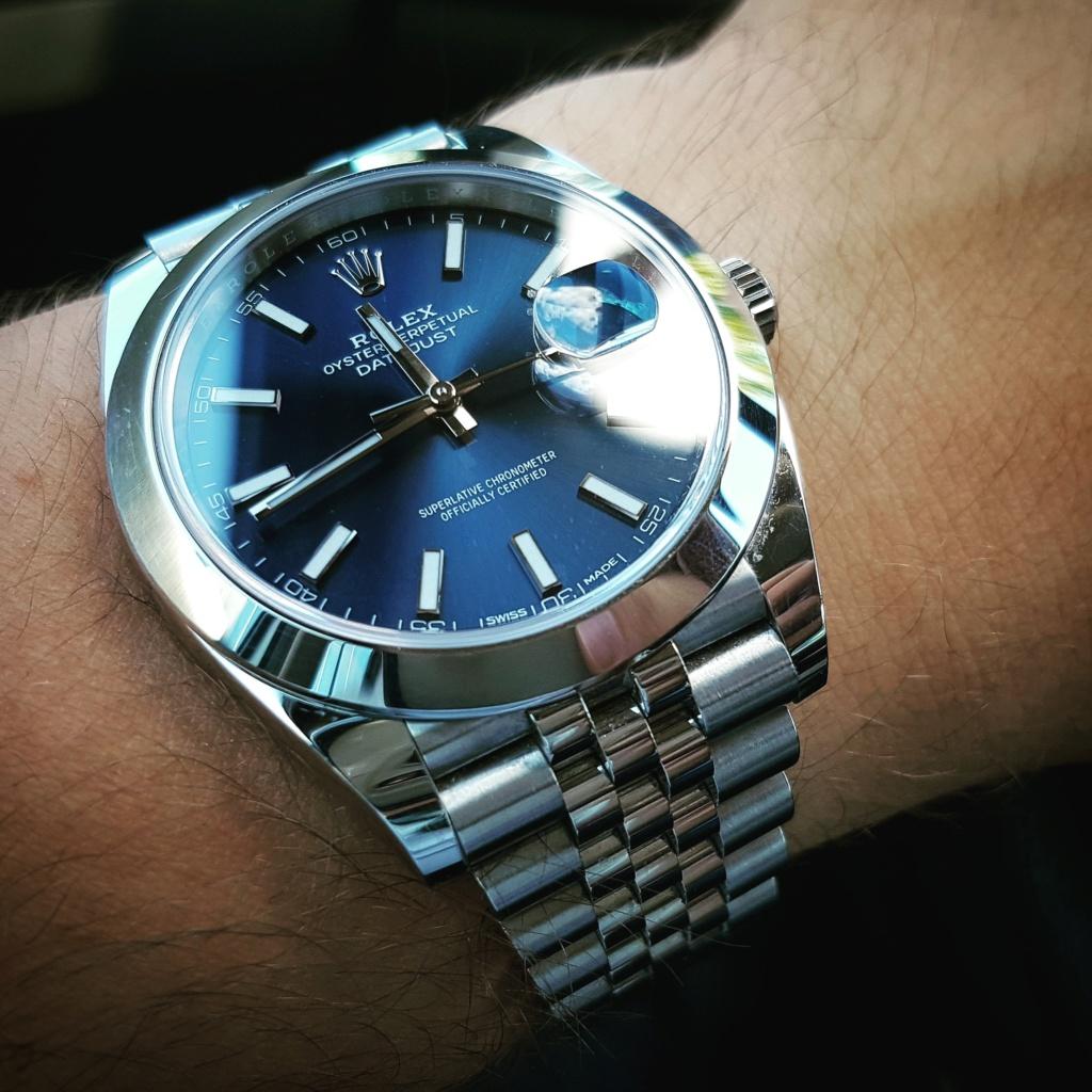 ****La montre du jour ! vol. 35**** Img_2012
