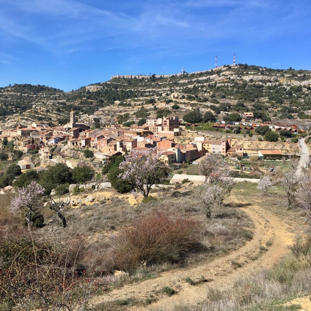 Semaine Espagne: préparation de saison LD 2019 Img_6010
