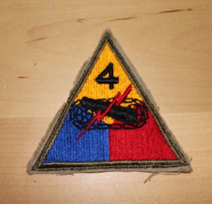 Patch 4e division blindée  Img_2030